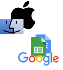 Google and Mac training course available